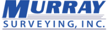 Murray Surveying Logo